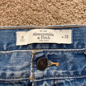 Abercrombie & Fitch Shorts - Abercrombie and Fitch Festival Shorts